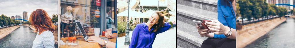 Bianca Preda blog